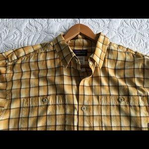 Patagonia Long-Sleeve Button Down 2-Pocket Shirt
